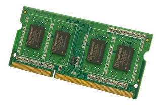 Memoria Sodimm 4gb Ddr3 1600mhz 1.35v Para Notebook ! New !