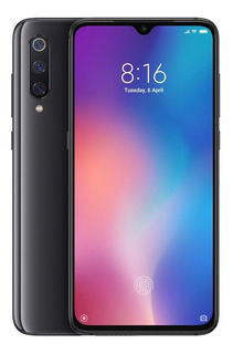 Xiaomi Mi 9 64gb + 6gb Ram 6.39 - Versão Global