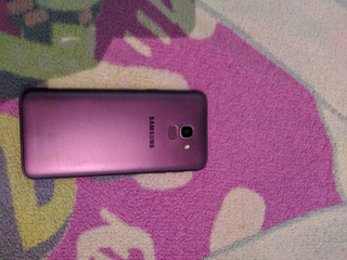 Samsung J6 2gb De Ram E 64 Interno. Usado . Valor R$950