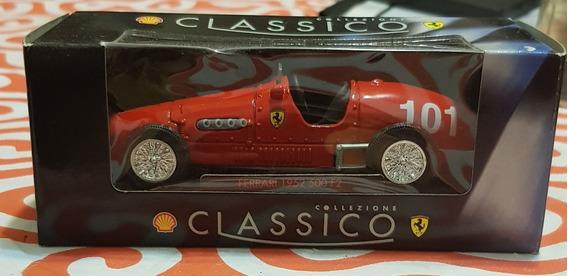 Classico Collezione Ferrari