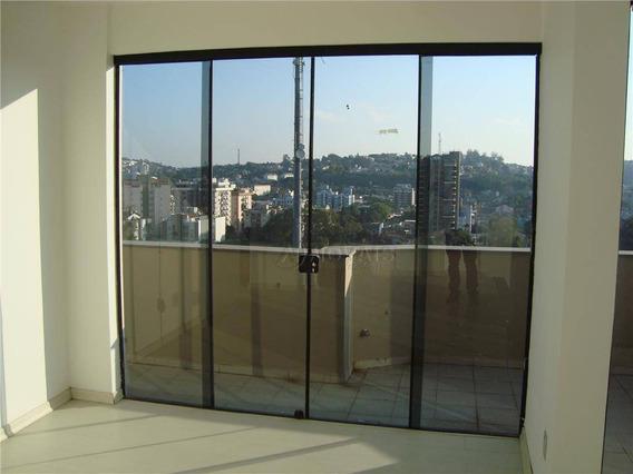 Apartamento Com 4 Dormitórios À Venda, 246 M² Por R$ 1.100.000 - Vila Rosa - Novo Hamburgo/rs - Ap0438