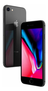 Apple iPhone 8 - 64 Gb (acessórios Nunca Usados)