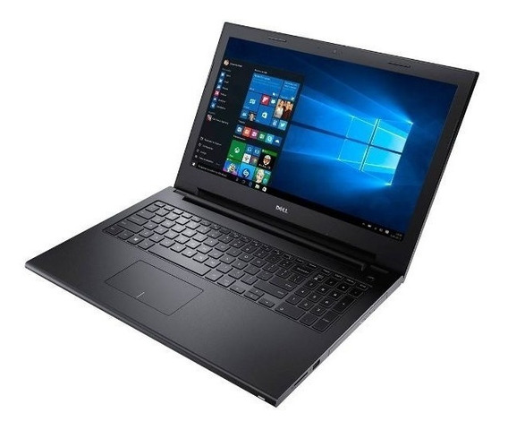 Dell Inspiron I15-3542 I3-4005u 1.7ghz| 1tb| 4gb| Dvd| 15pol