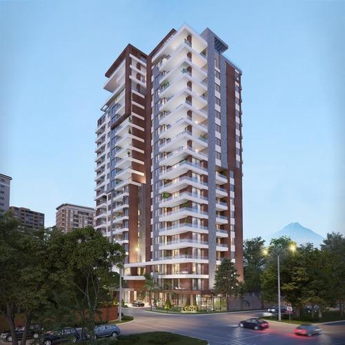 Citymax Vende O Renta Apartamento En Zona 14