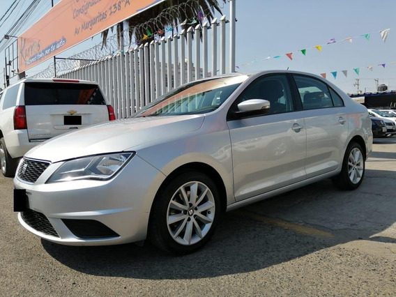 Seat Toledo Reference 2016