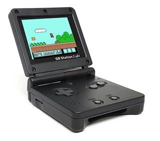 Mini Consola Portatil Atari Retro Tarjeta Adicional Clasicos