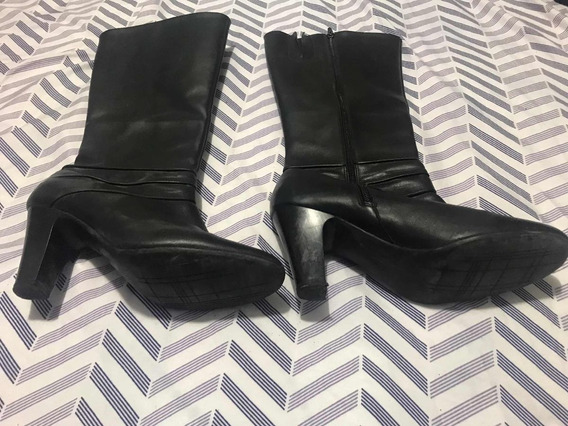 Zapato Mujer Botas Marca Flexi 27.0