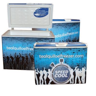 Servicio De Alquiler De Freezer Para Eventos Y Fiestas