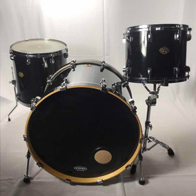 Tama Starclassic Birch - 24/14/16 Shellpack - Made Japan