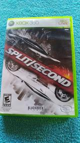 Split/second - Xbox 360