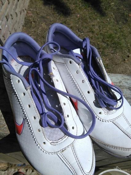 Lote De Zapatillas Nike