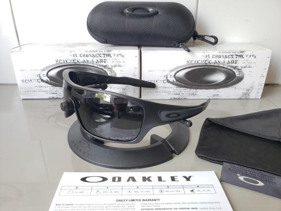 Lentes Oakley Turbine Rotor Quiksilver Billabong Tommy Hilfi
