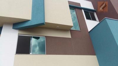 Sobrado Residencial À Venda, Parque Boturussu, São Paulo. - Codigo: So0653 - So0653