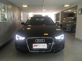Audi A5 1.8 Tfsi Ambiente Multitronic 4p