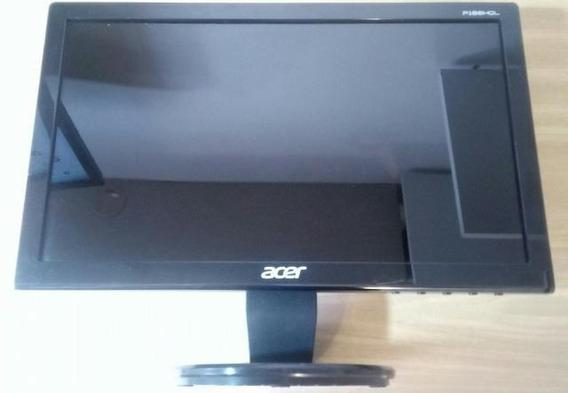 Monitor Acer P166hql - Usado Em Perfeito Estado