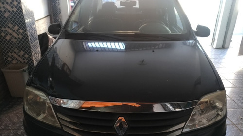 Renault Logan 2011 1.0 16v Expression Hi-flex 4p