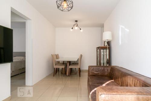 Apartamento Para Aluguel - Bela Vista, 2 Quartos,  60 - 893312960