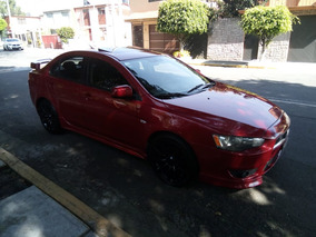Mitsubishi Lancer 2.4 Gts Qc Cd Sun & Sound At
