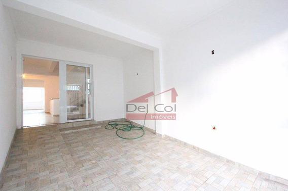 Casa Comercial Para Venda E Locação, Centro, Bragança Paulista. - Ca0134
