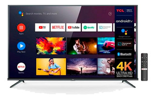 Smart Tv Led 50 Tcl Full Hd Android Tv