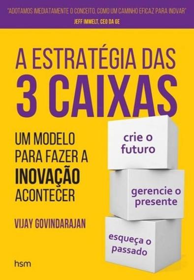 A Estrategia Das 3 Caixas