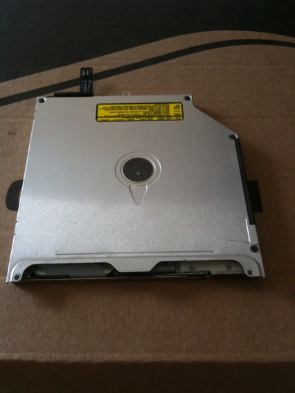 Drive Cd-dvd -super Drive Macbook Pro 13 Mod A1278 -original