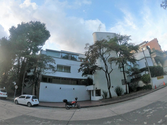 Apartamento En Venta Chapinero Mls 19-581 Fr