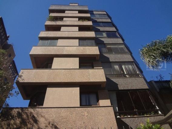 Apartamento Em Bela Vista Com 3 Dormitórios - Ex9205