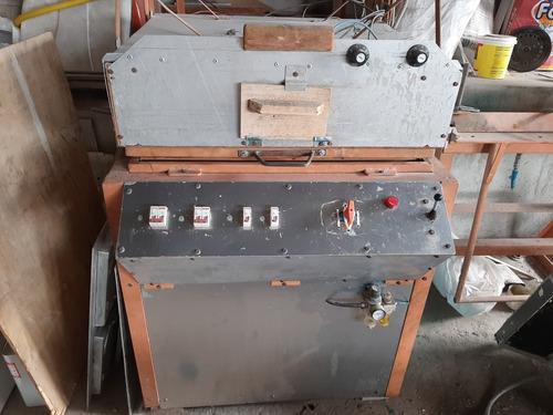 Imagem 1 de 5 de Formas E Erramentas Para Fabricação De Tanquinho Eletrico Az