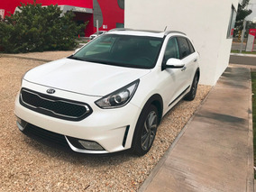 Impecable Kia Niro Hibrido 1.6 Gdi Ex At 2017