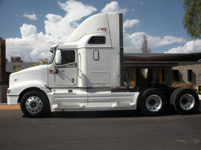 Tractocamion International Mexicano