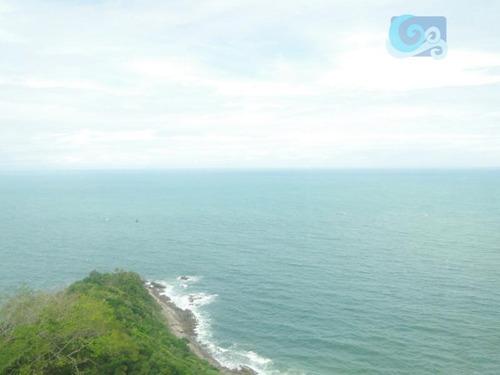 Imagem 1 de 30 de Apartamento À Venda, Praia Do Pernambuco - Sorocotuba, Guarujá. - Ap4446