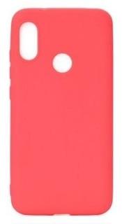 Capa Tpu A Prova De Choque Para Mi A2 Lite - Candy Color