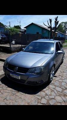 Volkswagen Golf 2008 1.6 Sportline Total Flex 5p