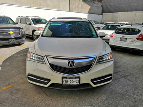 Acura Mdx 3.7 Awd At 2014 $399,000.00