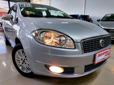 Fiat Linea 2012 1.8 16v Essence Flex 4p Veículos Novos