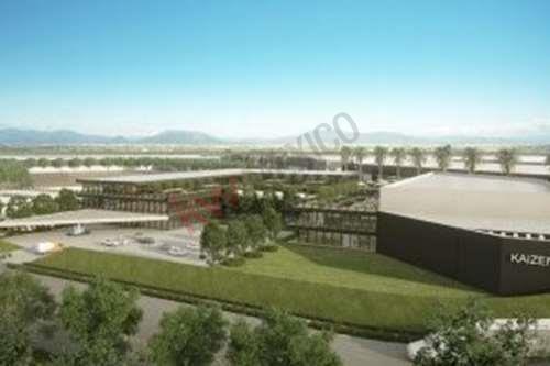Nave Industrial En Renta A 8 Minutos Del Aeropuerto De Querétaro