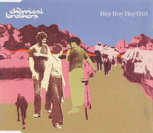 The Chemical Brothers - Singles