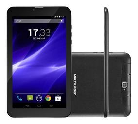 Tablet 9 Polegadas Multilaser M9 3g Nb247 Android 6.0 Câmera