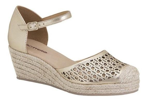 Sapato Feminino Bottero 308422