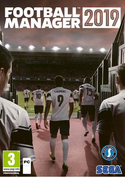 Football Manager 2019 Pc Digital