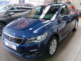 Peugeot 301 Allure 1.6 At 2020