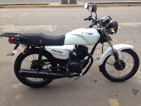 Moto Italika Ft150