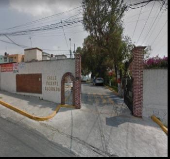 Vicente Guerrero Los Remedios, Naucalpan De Juárez