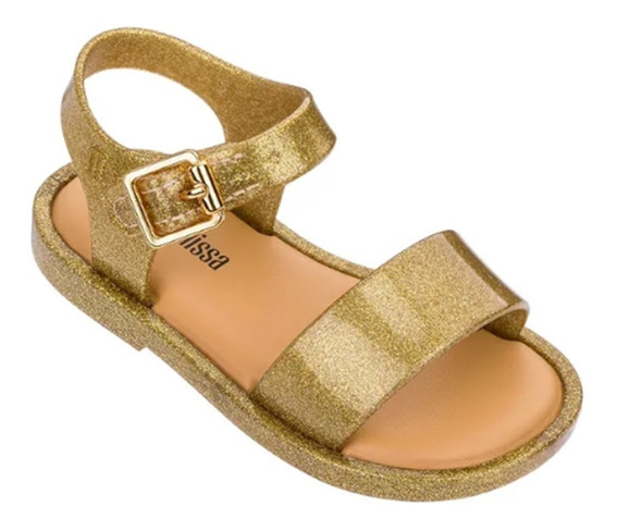 Mini Melissa Mar Sandal Iv - 32633 - Original