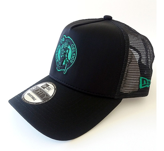 Boné Boston Celtics Nba Original Basquete New Era