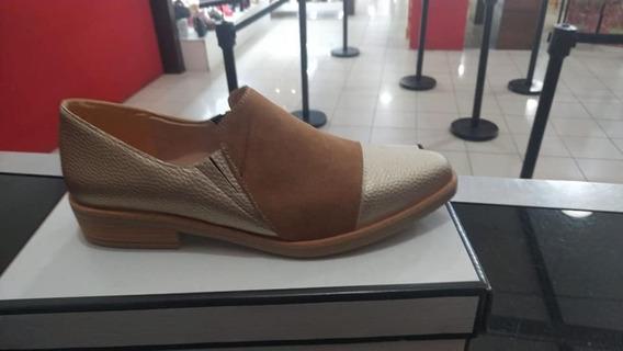 Zapatos Dama Cuero Moda Primavera Verano 2020 F