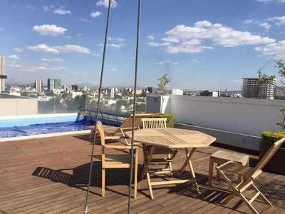 Venta Penthouse Providencia 228m2