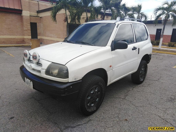 Chevrolet Grand Vitara 2 Ptas Sincronico 4x4