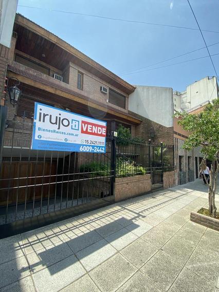 Bilbao Al 2300 Excelente Casa De 4 Dorm Dep.servi /garage P/ 4 Autos. Digna De Ver-flores-oportunidad